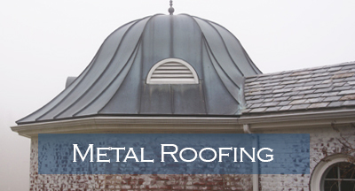 CT Metal Roofing Experts