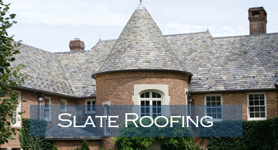 CT Slate Roofing Experts