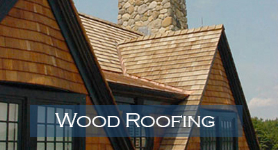 CT Wood Roofing Experts